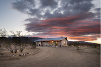 Joshua Tree California Flat Fee MLS